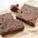 Terveellinen brownie-resepti