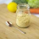 Oluthiivahiutaleet – kasviperäinen juuston korvaaja + ravinnepommi