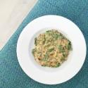 Kvinoarisotto – terveellistä pikaruokaa