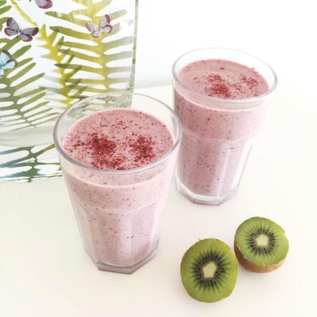 c-vitamiini smoothie