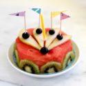 Terveelliset kakut lapsen 1-vuotissynttäreille