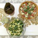 Gluteeniton piirakkapohja bataatista ja muut terveelliset reseptit rentoihin juhliin