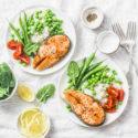 Omega-3-rasvahappojen lähteet – mikä on paras?