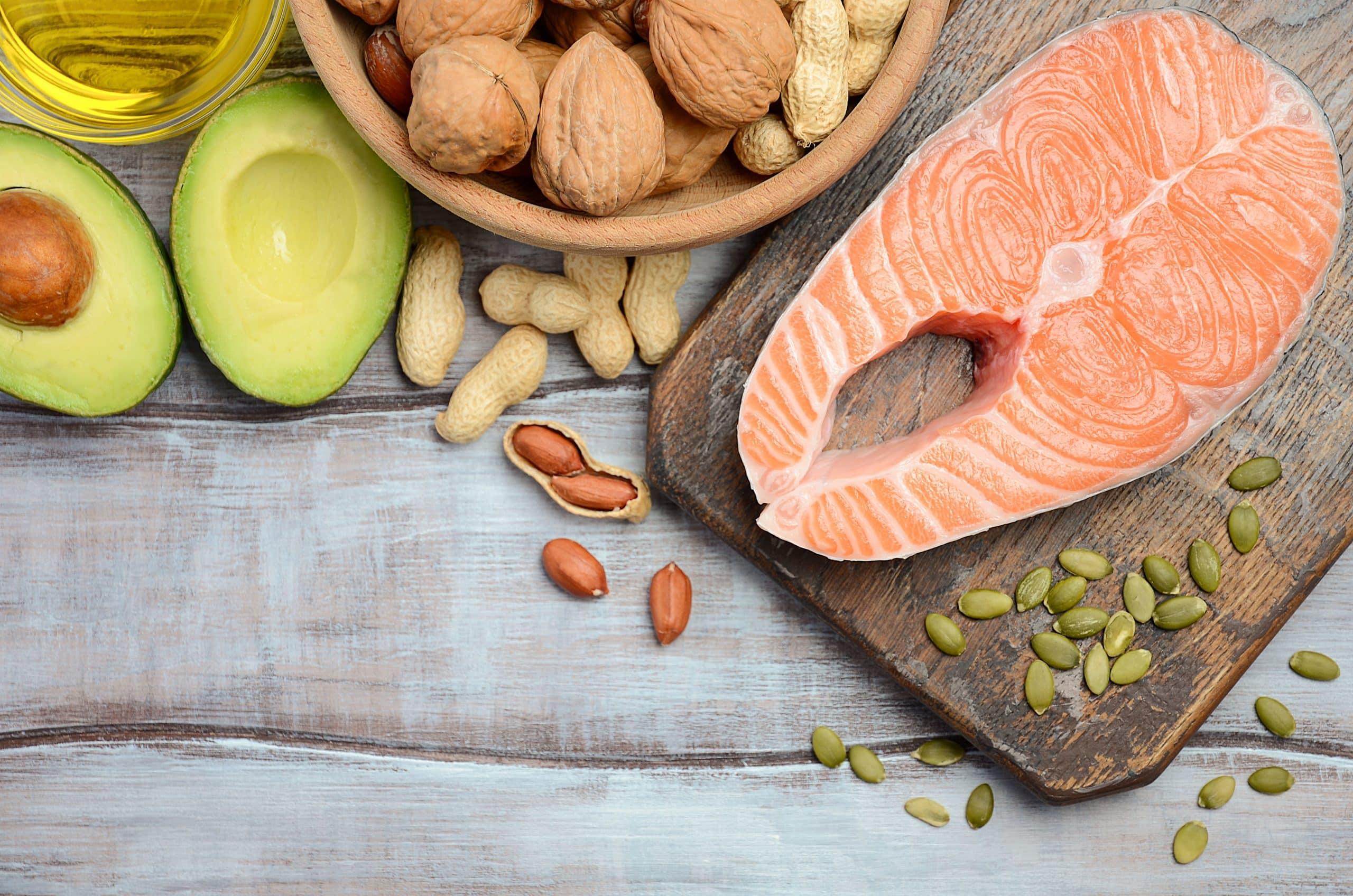 omega 3 rasvahappojen lähteet
