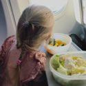Miten saan lapsen syömään kasviksia?